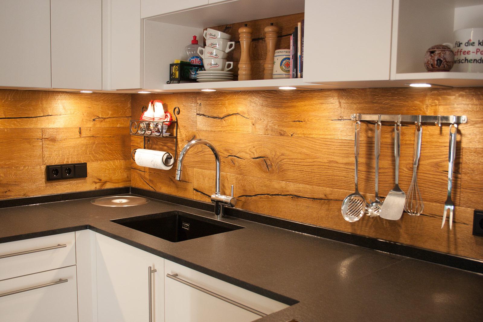 Referenz Küchen STUDIO43