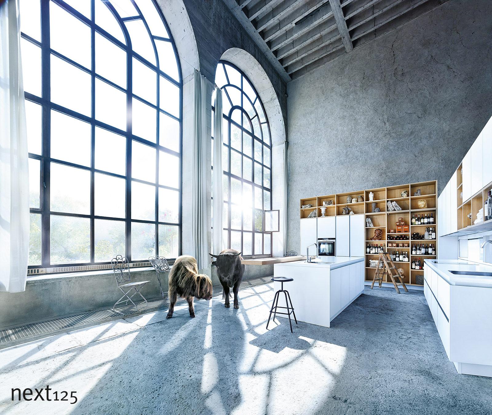 Impressionen Küchen STUDIO43